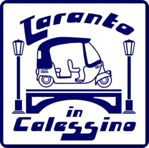Ape Calessino Taranto